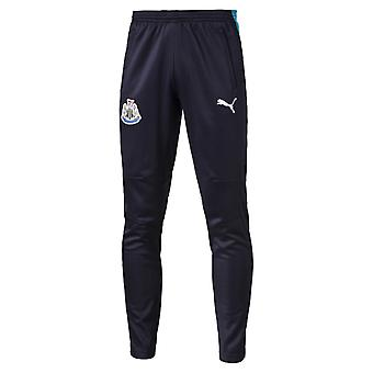 2016-2017 Newcastle Puma Training Hosen (Marine)