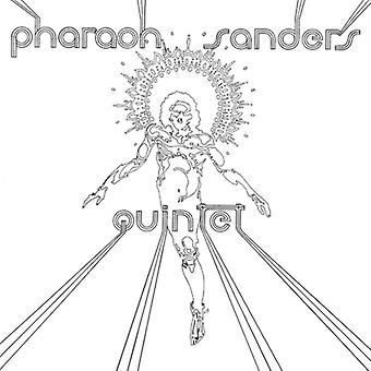 Sanders * Pharoah - Farao Sanders Quintet [Vinyl] USA importerer