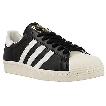 Adidas Superstar 80S G61069 universele alle jaar mannen schoenen