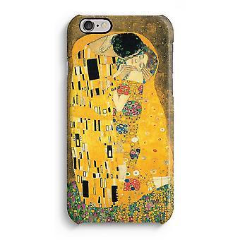 iPhone 6 / 6 s Full Print Fall (glänzend) - Der Kuss