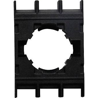 Adapter 1-way Black EMAS BA