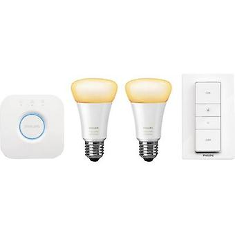 Philips Lighting Hue Starter kit White ambiance E27