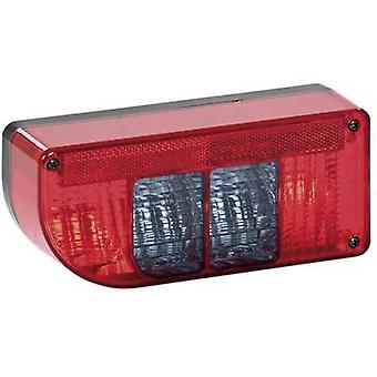 Bulb Trailer tail light rear, left 12 V