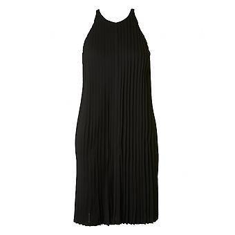 Polo Ralph Lauren mouwloos geplooide jurk