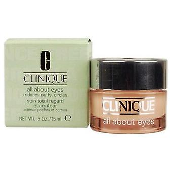 Clinique All About Eyes Eye Contour Bags And Dark Circles 15 ml