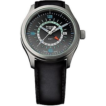 Traser H3 watch P59 Aurora GMT 107231