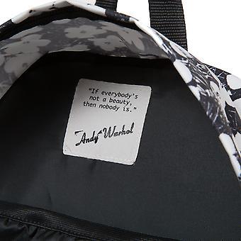 Eastpak wyściełane Pak'r plecak - Andy Warhol kwiatowy