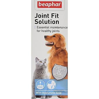 Tratamiento de perro beaphar ajuste mixto