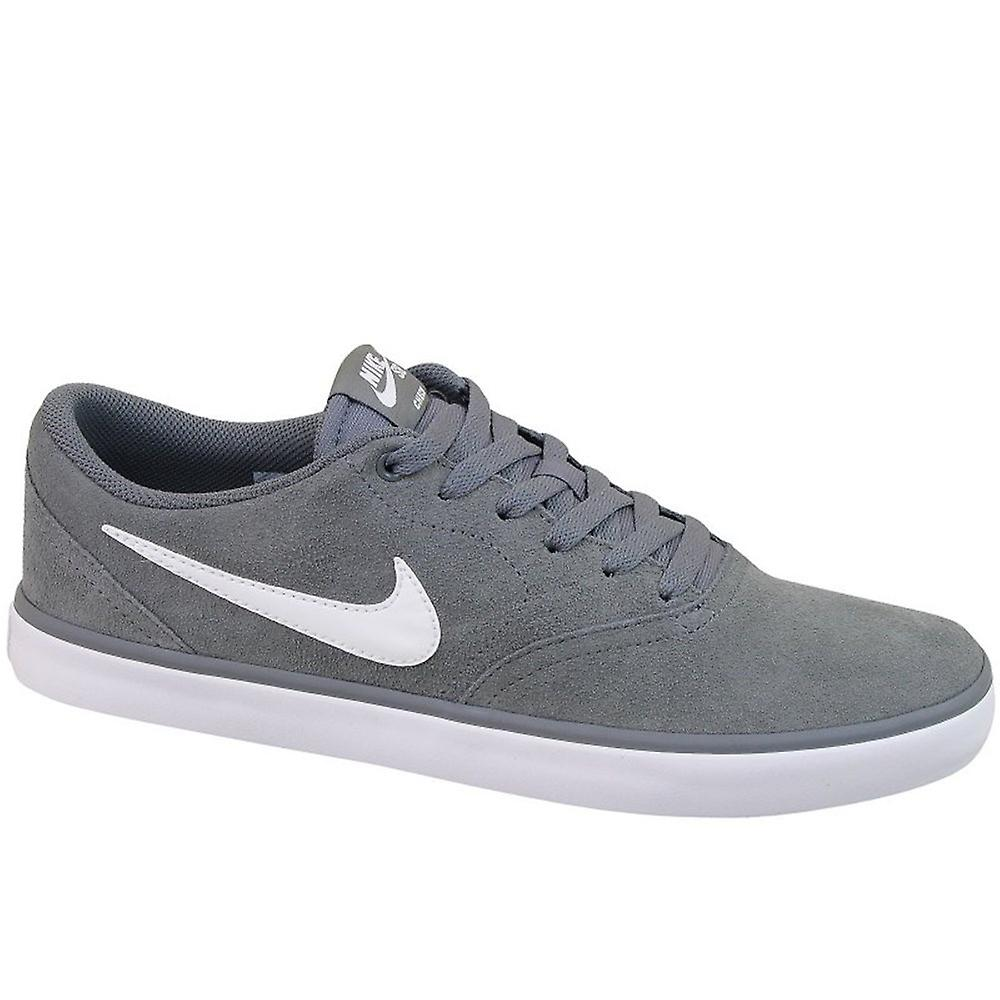 Nike SB Check Solar 843895005 universal all year men shoes