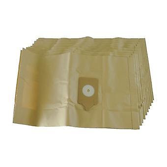 Numatic 450 3B støvsuger støv papirposer