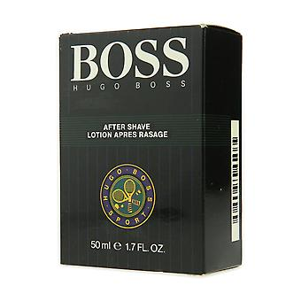 Hugo Boss Sport After Shave Lotion 1.7oz/50ml In Box