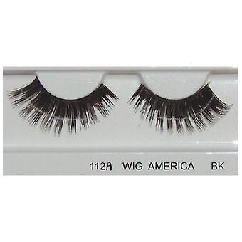 Perücke Amerika Premium falsche Wimpern wig479, 5 paar