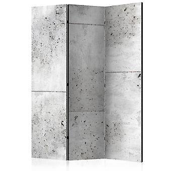 Rumdeler - Concretum murum [værelse delelinjer]