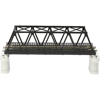 كاميلباك ن جسر عالمي 2-السكك الحديدية (L × العرض × العمق × الارتفاع) 248 × 77 × 75 مم 7077212 كاتو