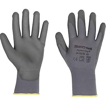 Perfect Fit GANTS GRIS PERFECTPOLY 2400250 Polyamide Protective glove Size (gloves): 8, M EN 388 CAT I 2 pc(s)
