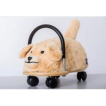 Wheelybug-dog small (1-3 years)-Walking car