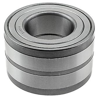 WJB WT517014 - Front Wheel Bearing/ Tapered Roller Bearing - Cross Reference: National 517014/ Timken Set930/ SKF FW23,