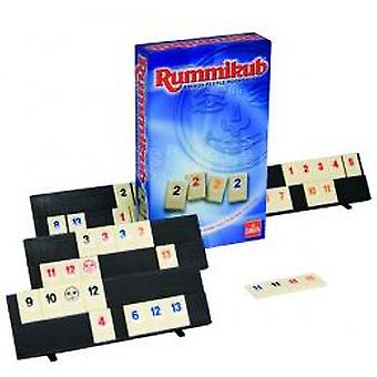 Goliath Rummikub Voyager travel game