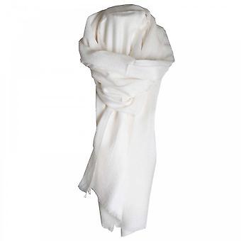 Fraas Women's Wool Blend Long Scarf