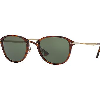 Persol 3165S Medium Flake grå grønne
