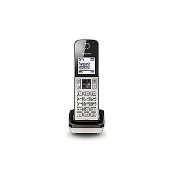 Panasonic KX-TGDA30EXG Handset DECT telefon grå/svart