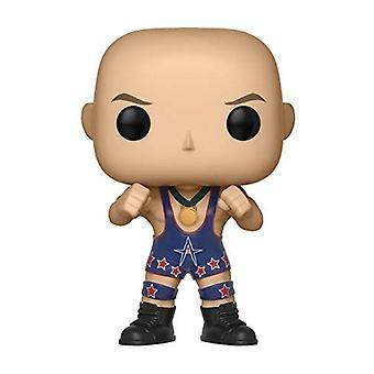 Funko 30985 POP! WWE: WWE - Kurt Angle