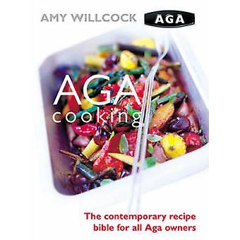 AGA von Amy Willcock - 9780091886219 Buch Kochen