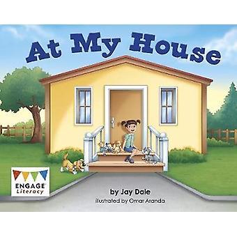 في بيتي في بيتي-كتاب 9781474772143
