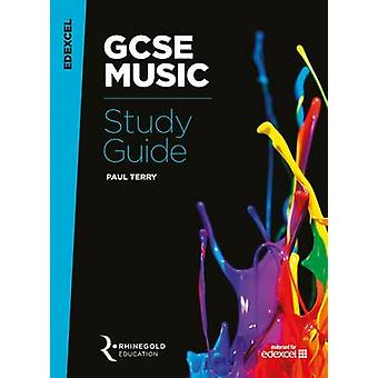 Edexcel GCSE Music Study Guide by Paul Terry - 9781785581663 Book