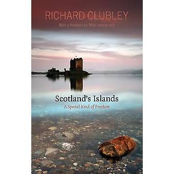 Isole della Scozia - un tipo speciale di libertà di Richard Clubley - 97