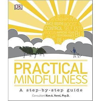 Pratica Mindfulness di DK - 9780241206546 libro