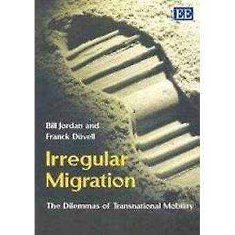 Illegale migratie - de dilemma's van transnationale mobiliteit door Franck