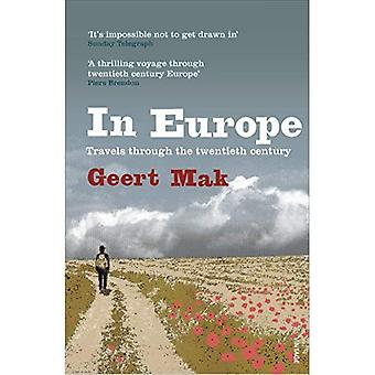 En Europa: Viaja a través del siglo XX
