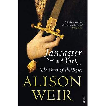 Lancaster y York: las guerras de las rosas