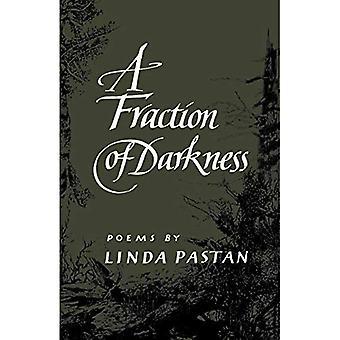 Une Fraction des ténèbres: poèmes