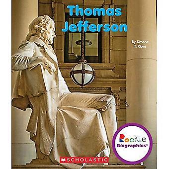 Thomas Jefferson (Rookie-Biographien)