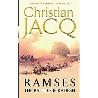 The Battle of Kadesh: Vol. 3 (Ramses)