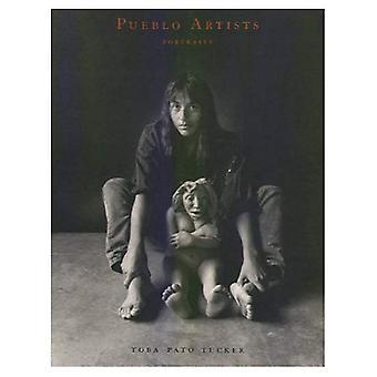 Pueblo Artists: Portraits