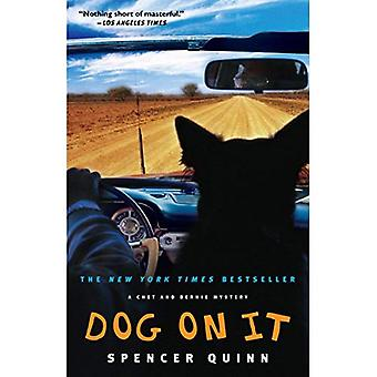 Dog on It (Chet and Bernie Series #1)