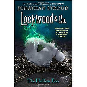 Lockwood & Co. boka tre ihåliga pojken