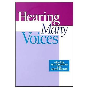 Hör många röster