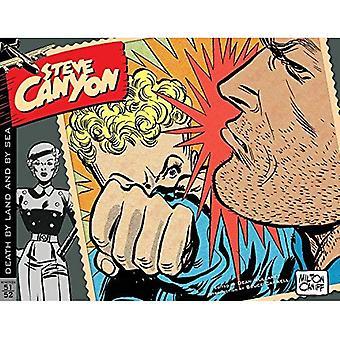 Steve Canyon Volume 3:1951-1952