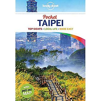 Pocket Taipei (Travel Guide)