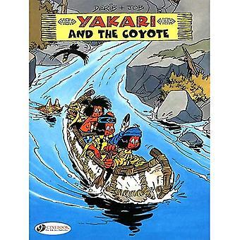 Yakari Vol.9: Yakari and the Coyote