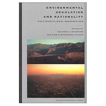 Miljölagstiftningen: Tvärvetenskapligt perspektiv