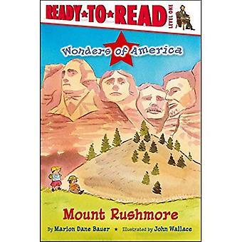 Mount Rushmore (Wunder von Amerika)