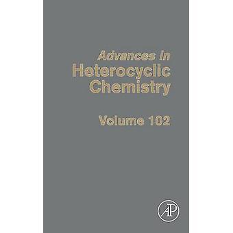 Advances in Heterocyclic Chemistry by Unknown