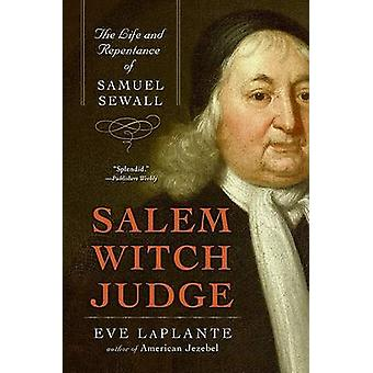 Salem Witch Judge by LaPlante & Eve