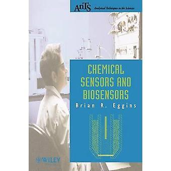 Biosensores de sensores químicos por Eggins