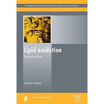 Lipid Oxidation av Frankel & Edwin